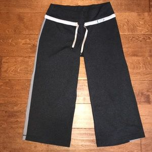 Lululemon Leggings Capri